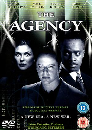 The Agency Online DVD Rental