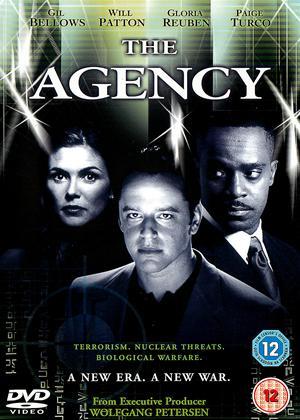 The Agency Online DVD Rental