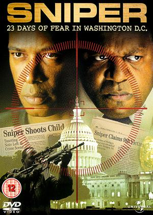 Sniper: 23 Days of Fear in Washington D.C Online DVD Rental