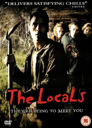 Rent The Locals Online DVD Rental