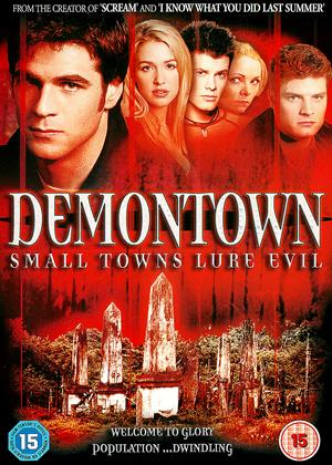 Demontown Online DVD Rental