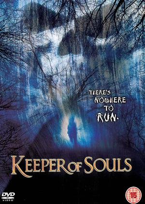 Keeper of Souls Online DVD Rental