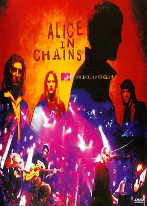 Alice in Chains: Unplugged Online DVD Rental