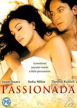 Passionada Online DVD Rental