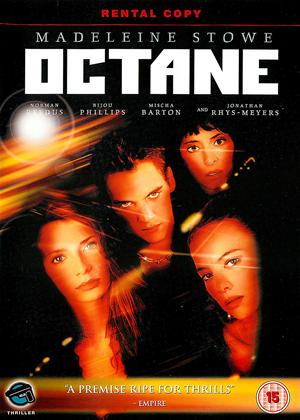 Rent Octane Online DVD Rental