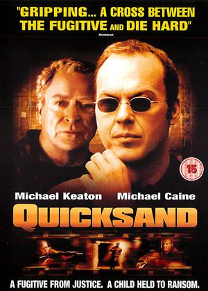 Rent Quicksand Online DVD Rental