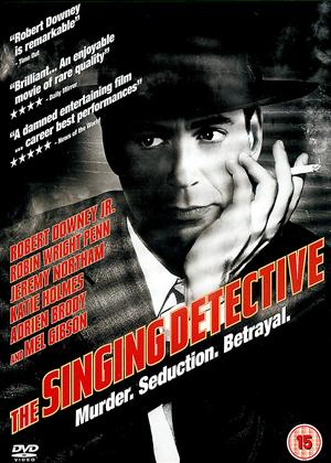 Rent The Singing Detective Online DVD Rental