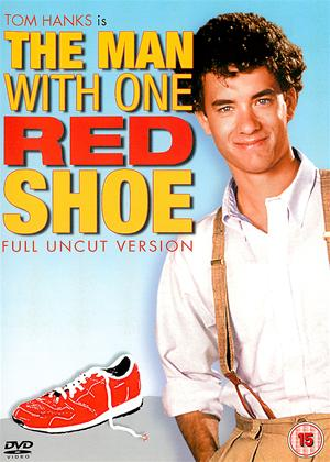 The Man with One Red Shoe Online DVD Rental