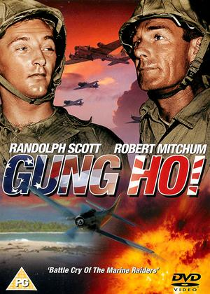 Gung Ho! Online DVD Rental
