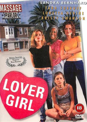 Rent Lover Girl Online DVD Rental