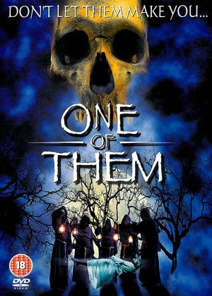 Rent One of Them Online DVD Rental