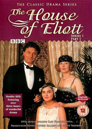 Rent The House of Eliott: Series 1: Part 1 Online DVD Rental