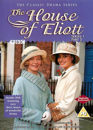 The House of Eliott: Series 1: Part 2 Online DVD Rental