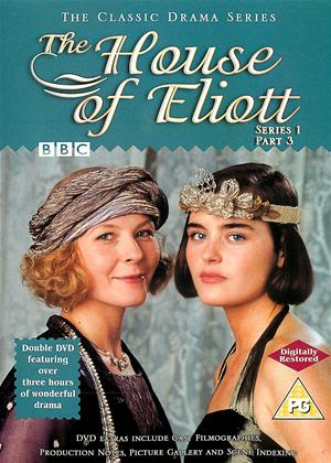 Rent The House of Eliott: Series 1: Part 3 Online DVD Rental