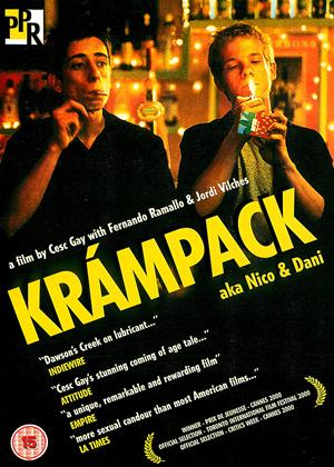 Rent Krampack (aka Nico and Dani) Online DVD Rental
