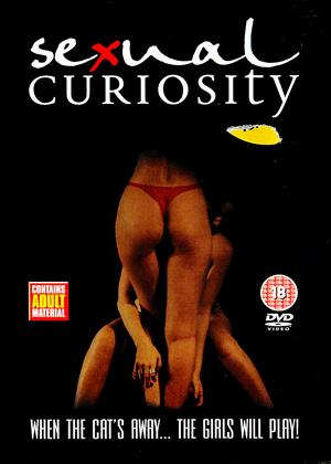 Rent Sexual Curiosity Online DVD Rental