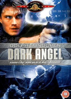 Dark Angel Online DVD Rental