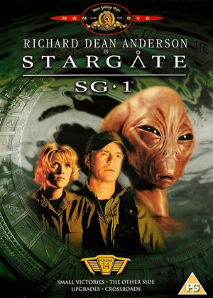 Rent Stargate SG-1: Series 4: Vol.14 Online DVD Rental