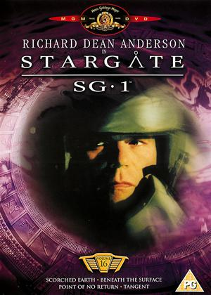 Rent Stargate SG-1: Series 4: Vol.16 Online DVD Rental