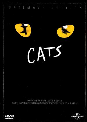 Rent Cats Online DVD Rental
