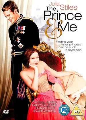 Rent The Prince and Me Online DVD Rental