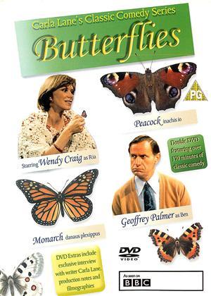 Butterflies: Series 1 Online DVD Rental