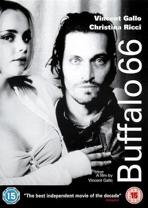 Buffalo 66 Online DVD Rental