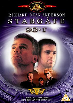 Stargate SG-1: Series 6: Vol.27 Online DVD Rental