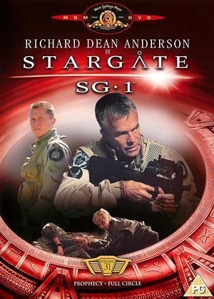Rent Stargate SG-1: Series 6: Vol.31 Online DVD Rental
