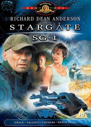 Stargate SG-1: Series 7: Vol.35 Online DVD Rental