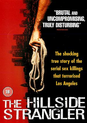 The Hillside Strangler Online DVD Rental
