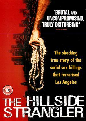 Rent The Hillside Strangler Online DVD Rental