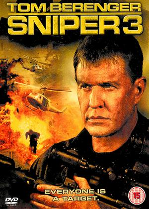 Rent Sniper 3 Online DVD Rental
