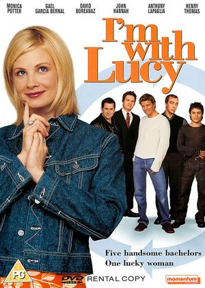 Rent I'm with Lucy Online DVD Rental