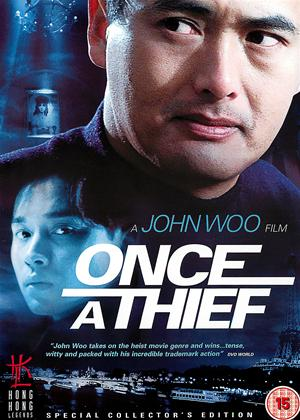 Once a Thief Online DVD Rental