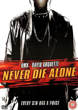 Never Die Alone Online DVD Rental