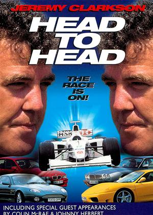 Jeremy Clarkson: Head to Head Online DVD Rental