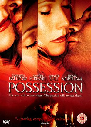 Possession Online DVD Rental