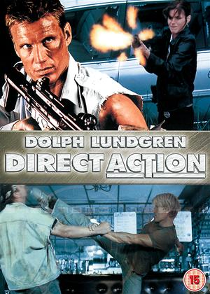 Direct Action Online DVD Rental