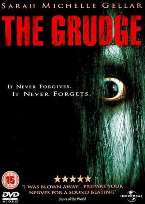 The Grudge Online DVD Rental