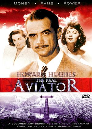 Rent Howard Hughes: The Real Aviator Online DVD Rental