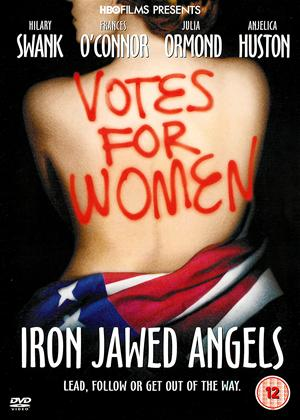 Rent Iron Jawed Angels Online DVD Rental