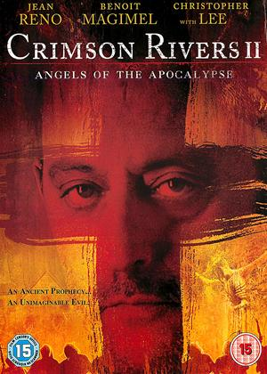 Crimson Rivers 2: Angels of the Apocalypse Online DVD Rental