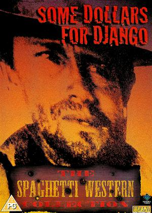 Some Dollars for Django Online DVD Rental