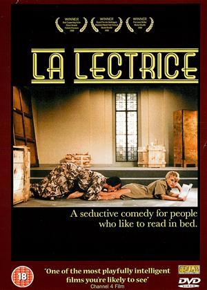 Rent The Reader (aka La lectrice) Online DVD Rental