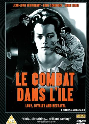 Rent Le Combat Dans L'ile (aka Fire and Ice) Online DVD Rental