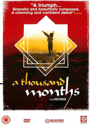 Rent A Thousand Months (aka Mille Mois) Online DVD Rental