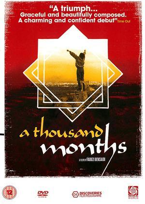 A Thousand Months Online DVD Rental