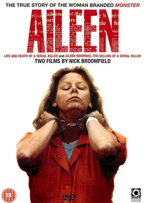 Rent Aileen (aka Life and Death of a Serial Killer / The Selling of a Serial Killer) Online DVD Rental