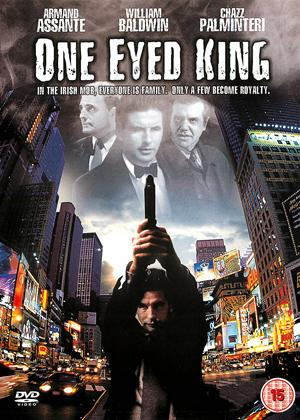 One Eyed King Online DVD Rental